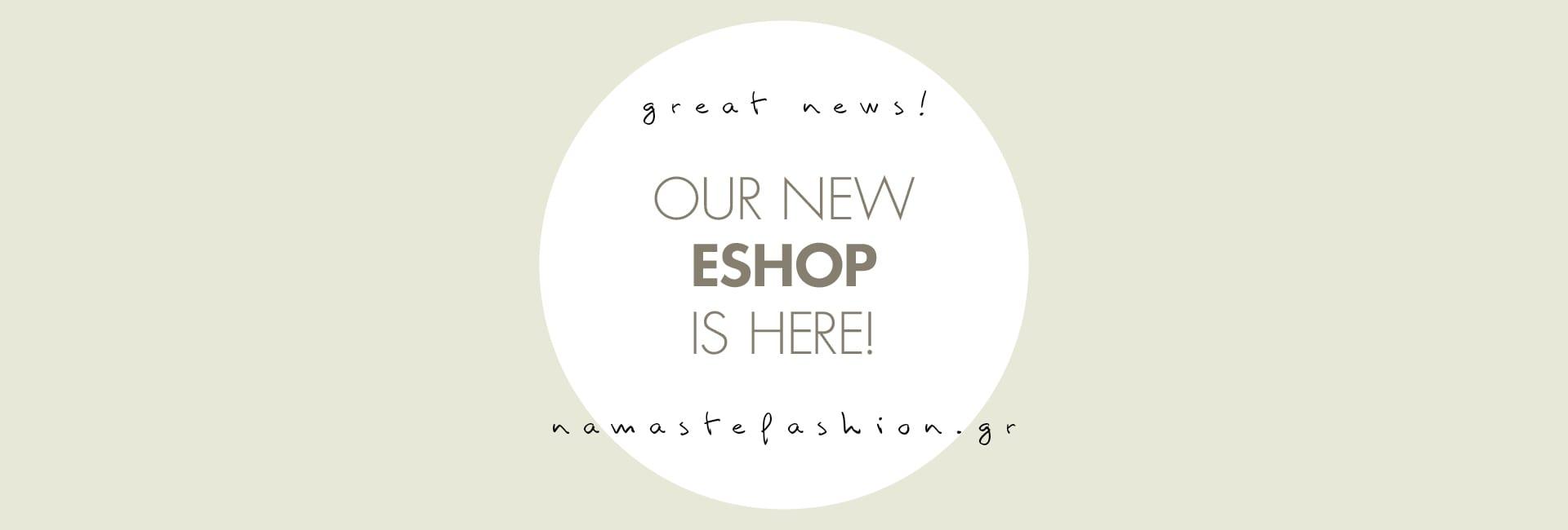 Namastefashion -Shop Now